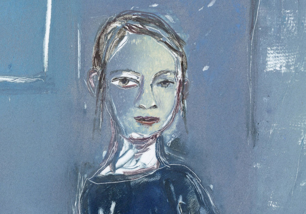 Debbie Lee, Paintings